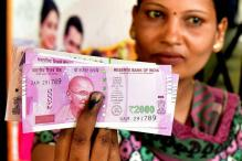 Rupee Rebounds from 1-month Low, Soars 28 Paise