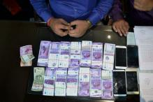 I-T Detects Rs 4,807 Cr Black Money; Seizes New Notes Worth Rs 112 Cr