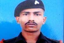 Pak Returns Soldier Chandu Chavan Who Accidentally Crossed LoC in Sept