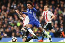 FA Cup: Conte Readies Chelsea for Sterner Tests after 4-0 Win