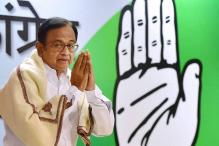 Chidambaram Dubs Budget 'Damp Squib', Praises Jaitley's 'Moderation'