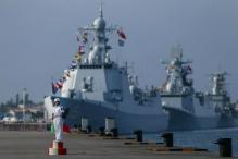 China Expands Naval Fleet, Commissions 31st Stealth Warship