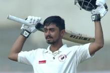 Irani Cup: Panchal, Gandhi Stretch Gujarat Lead to 359 on Day 3