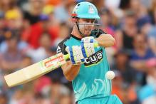 Lynn, Stanlake in Australia ODI Squad for Pakistan