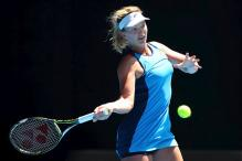 Australian Open 2017: 'Freight Train' Vandeweghe Steams Into Semis