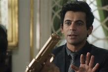 Sunil Grover's Coffee With D Movie Review: Live
