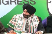Navjot Singh Sidhu: Will Expose Badals, Can't Ignore Punjab's Drug Menace