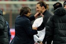 EPL Awards: Conte, Ibrahimovic Claim December Awards