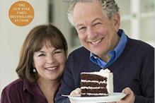 Ina Garten's 'Cooking for Jeffrey' Tops Bestseller Chart For 2016 Cookbooks