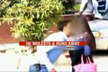 'Crazy Sumit', Seen in Kiss-and-Run Videos, Lands in Police Net
