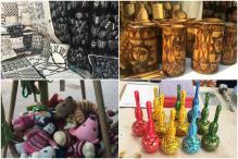 Dastkari Haat Craft Bazaar: 20 Artefacts You Can Purchase Under Rs 500