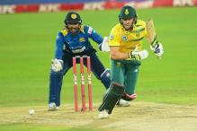 South Africa vs Sri Lanka, 2nd T20I in Johannesburg:  As It Happened