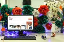 DIY Office Decor Ideas to Jazz up the Spirit of Republic Day