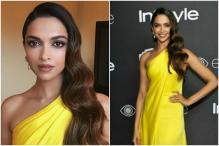 Cannes 2017: Deepika Padukone Arrives In Cannes; Looks Charming As Always