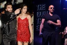 Vin Diesel Calls Ranveer Deepika's Boyfriend And Her Smile Just Confirms It!