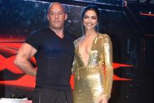 Deepika Padukone Is a Blessing in my Life: Vin Diesel