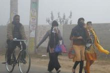 Delhi Records Lowest Temperature as Cold Wave Intensifies