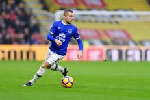 AC Milan Sign Gerard Deulofeu on Loan From Everton