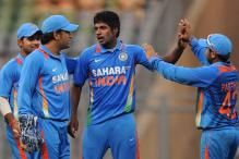 Dhoni, a Paragon of Discipline And Professionalism: Aaron