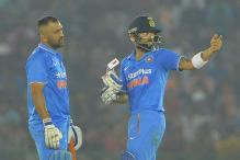 Dhoni's Immense Experience Will Work in Kohli's Favour: MSK Prasad