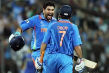 Yuvraj Was Picked to Ease Burden on Dhoni, Says Virat Kohli