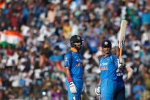 India vs England, 2nd ODI at Cuttack:  As It Happened