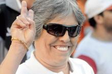 Would Try to Bring BCCI Back to Its Glory Days, Says Diana Edulji