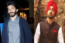 Harshvardhan Kapoor Apologises to Diljit Dosanjh for His Debut Award Remark