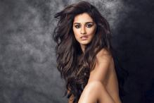 Disha Patani Goes Topless For Daboo Ratnani's Calendar Shoot