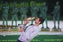 Djokovic Ends Murray's 28-Win Streak in Qatar Open Triumph