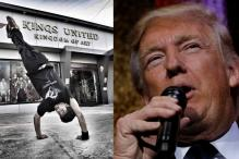 Mumbai Dance Troupe To Perform At Donald Trump's Swearing-In Ceremony