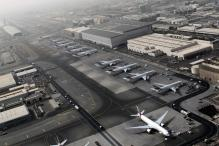 Dubai Airport Says Still Top For International Traffic