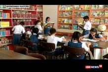 E-DAC Promising Schools of India: Sadhu Vaswani Int'l School