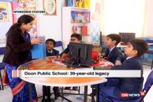 Watch: E-Dac Presents Promising Schools of India