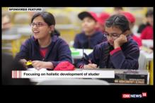 E-Dac Promising Schools of India: Billabong High Int. School And DPS (Ruby Park)