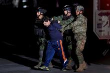 Mexico Extradites Drug Lord 'El Chapo' to US on Eve of Trump Inauguration