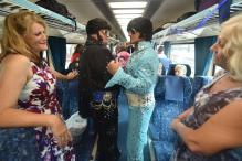 Legend Lives on Down Under as Elvis Express Departs