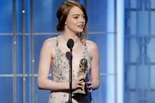 Emma Stone Leads Forbes Highest Paid Actress List; No Asian Makes it to Top 10
