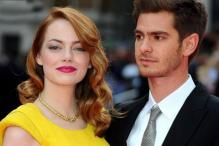 I am Emma Stone's Biggest Fan: Andrew Garfield