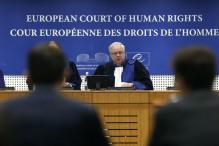 European Court Fines Russia For Banning US Adoptions