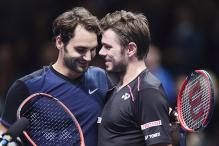 Australian Open 2017: Roger Federer vs Stan Wawrinka Over the Years