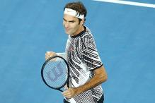 Australian Open 2017: Vintage Federer Floors Berdych in 90 Minutes