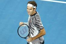 Australian Open 2017: Roger Federer Masterclass Floors Mischa Zverev