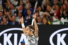 Australian Open 2017: Bring on Rafa, Says Federer, Ahead of Final Push