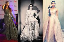 62nd JIO Filmfare Awards: Alia, Sonam Lead The Fashion Game
