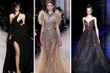 These Glamorous Gowns From Haute Couture Week Are Worth A Glance