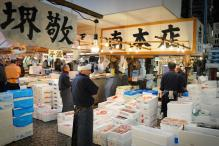 Toxic Chemicals Detected at Tokyo's New Fish Market Site