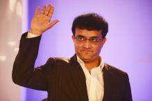 I Have Not Thought About Anything: Sourav Ganguly