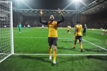 FA Cup: Giroud Strikes Late as Arsenal Edge Past Preston