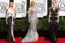 Nicole To Sarah: Meet The Worst Dressed Celebrities of Golden Globe 2017